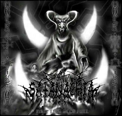 jerarquia demon�aca